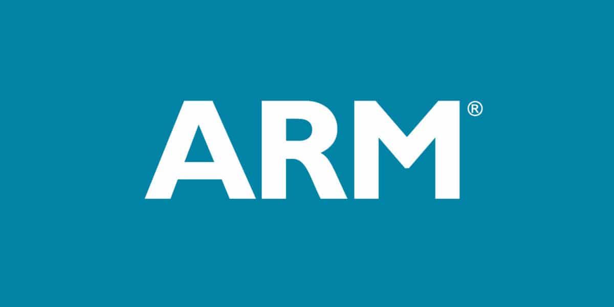 Logo ARM