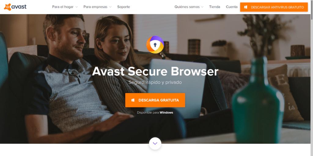 Una denuncia contra Avast por espiar a los usuarios