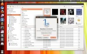 Banshee 2.9.1