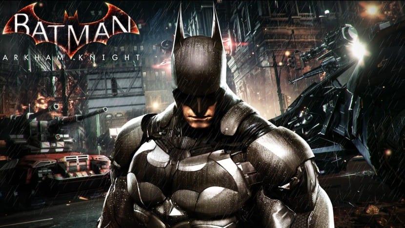 El esperado juego de Batman ya está en Steam, o al menos en Steam para Windows. Los gamers de Linux deberemos esperar hasta la primavera para corregir algunos errores