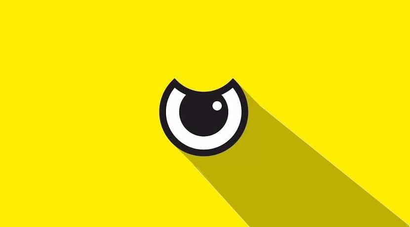 Battleye logo (ojo amarillo)