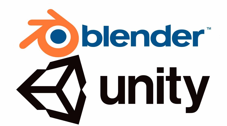 Unity 3D se une a Blender