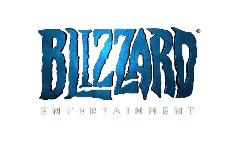 Logo de Blizzard