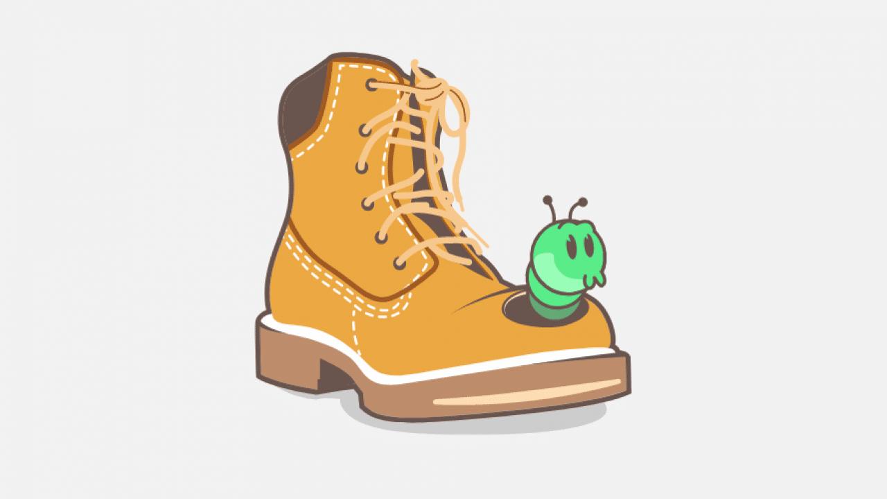 GRUB2 BootHole logo