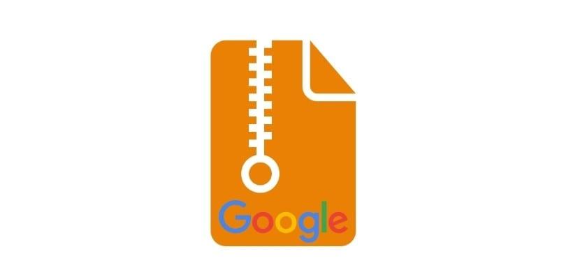 Brotli Logo Google