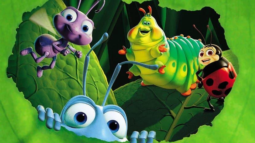 Bugs (bichos)