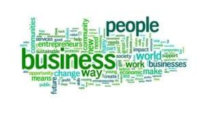 Palabras relacionadas con la empresa