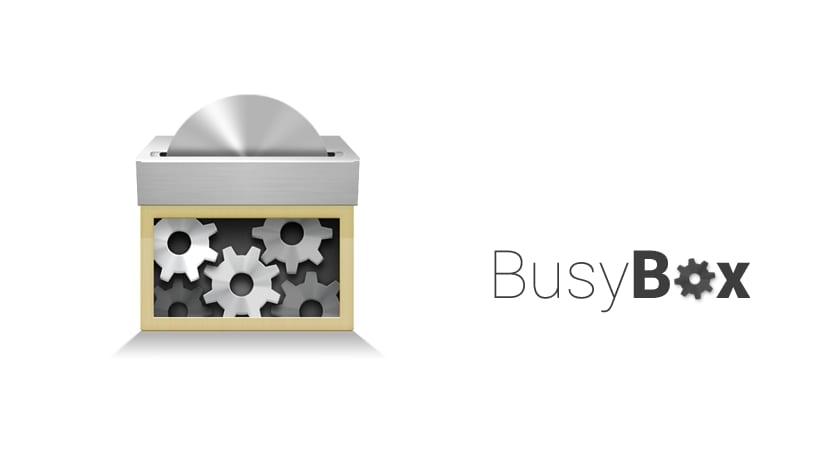 BussyBox
