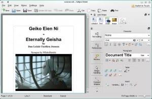 Calligra 2.9