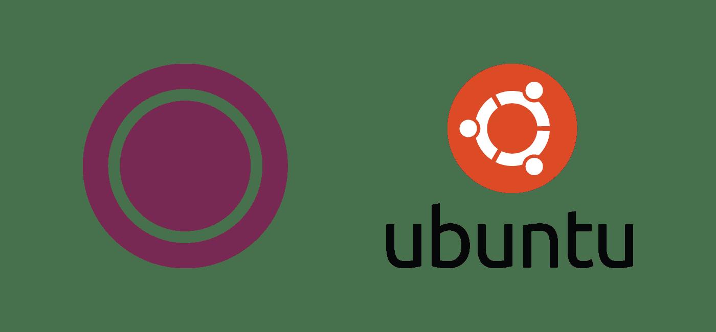 Canonical Ubuntu (logos)
