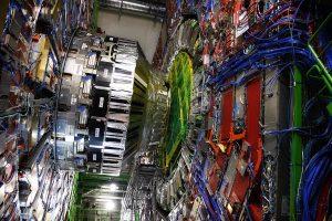 CERN LHC, Linux y AMD