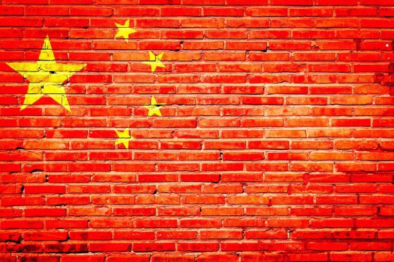 Apple y gobierno chino