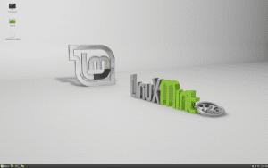 Escritorio Cinnamon en Linux Mint 17.3 Rosa
