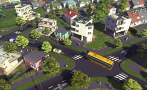 Cities: Skylines captura de pantalla