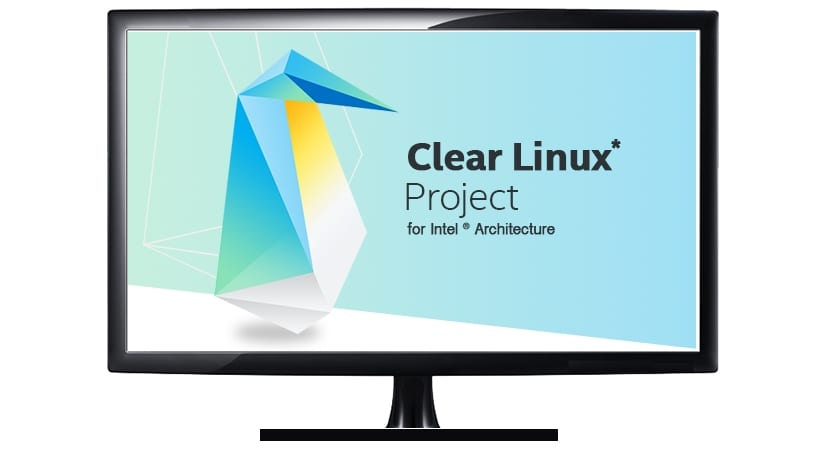 Logo Clear LInux