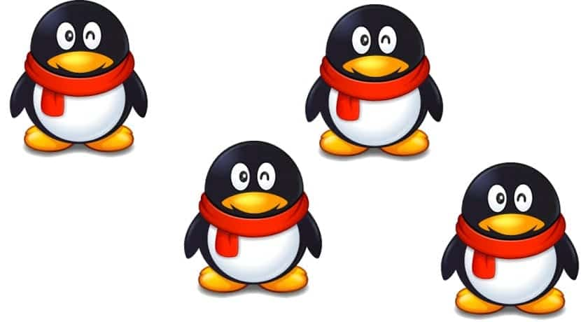 Clones de Tux