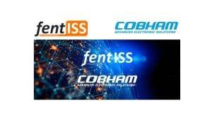 Cobham fintISS logos RISC-V