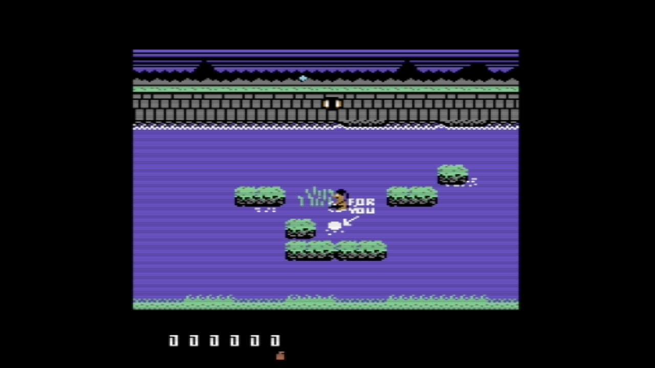 Captura de pantalla de Naddando