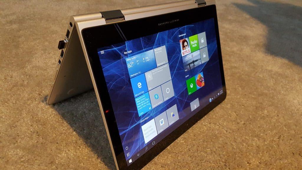 La llegada de Windows 10