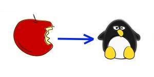 consejos macOS a Linux