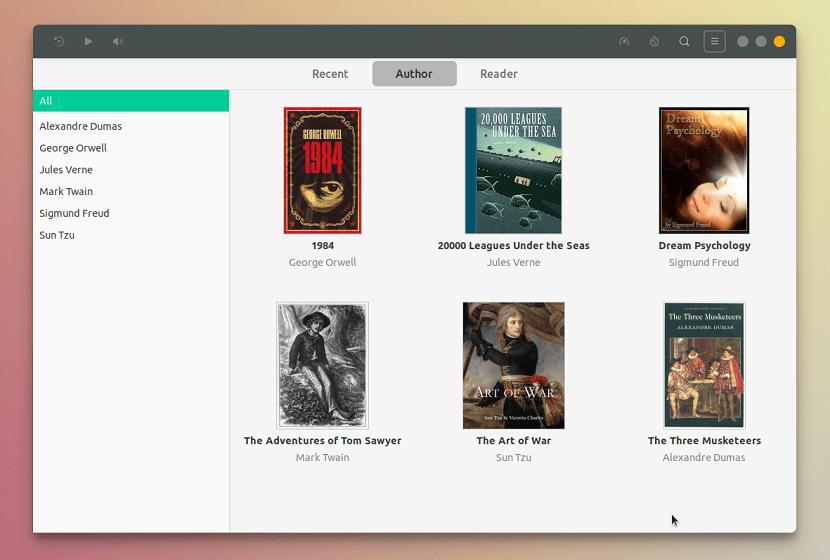 cozy-audiobook-player