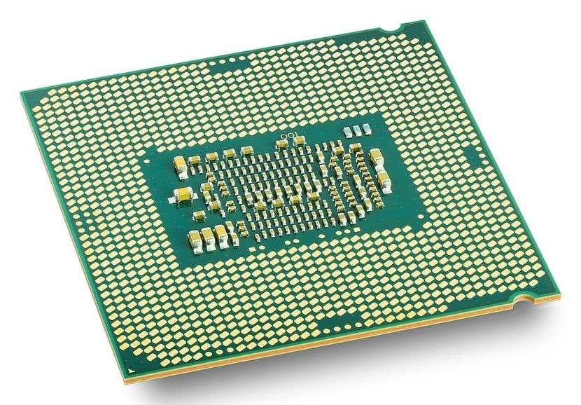 CPU Pines
