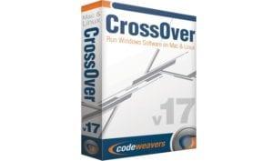 Crossover caja