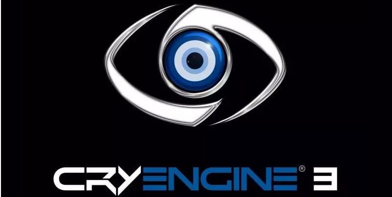 Logo de CryEngine 3