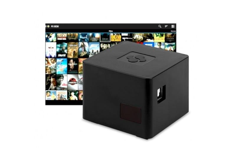 CuBoxTV