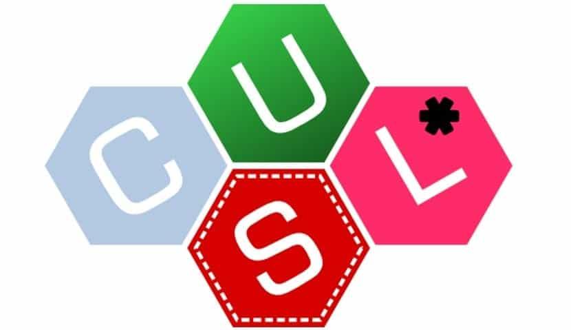 CUSL Logo
