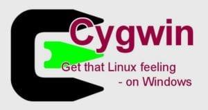 cygwin-linux