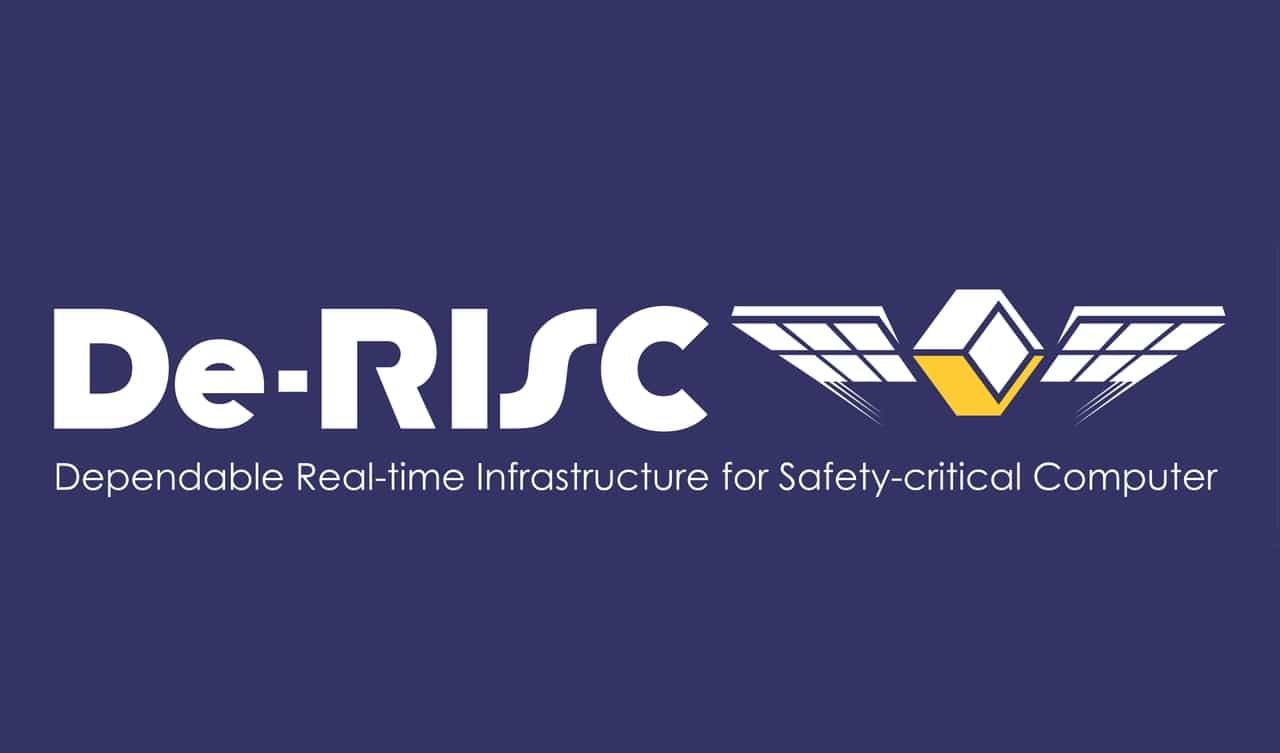 De-RISC Project Logo