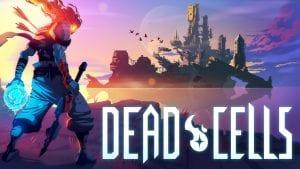 Dead Cells: portada del videojuego