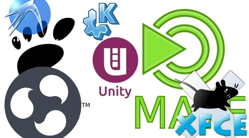 Logos de escritorios