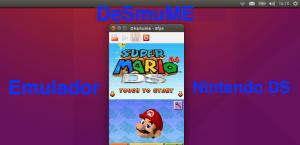 Desmume en Ubuntu