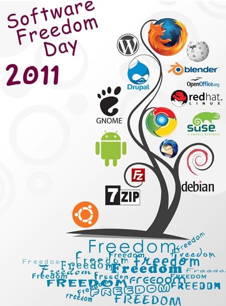 Dia del Software Libre