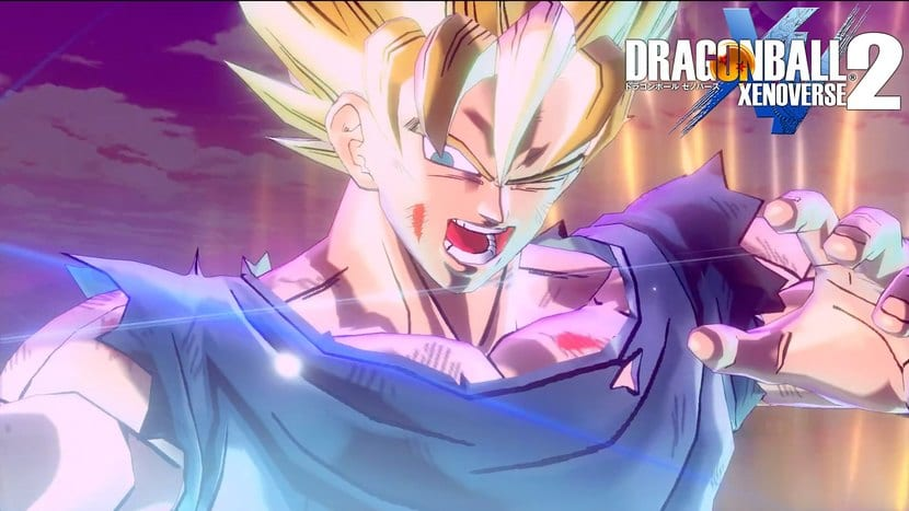 Dragon Ball Z Xenoverse 2