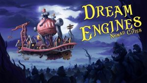 Dream Engines