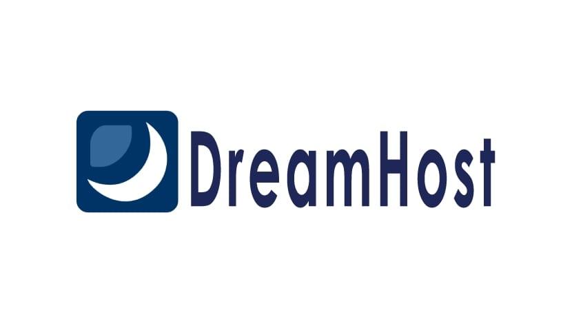 Logo de DreamHost