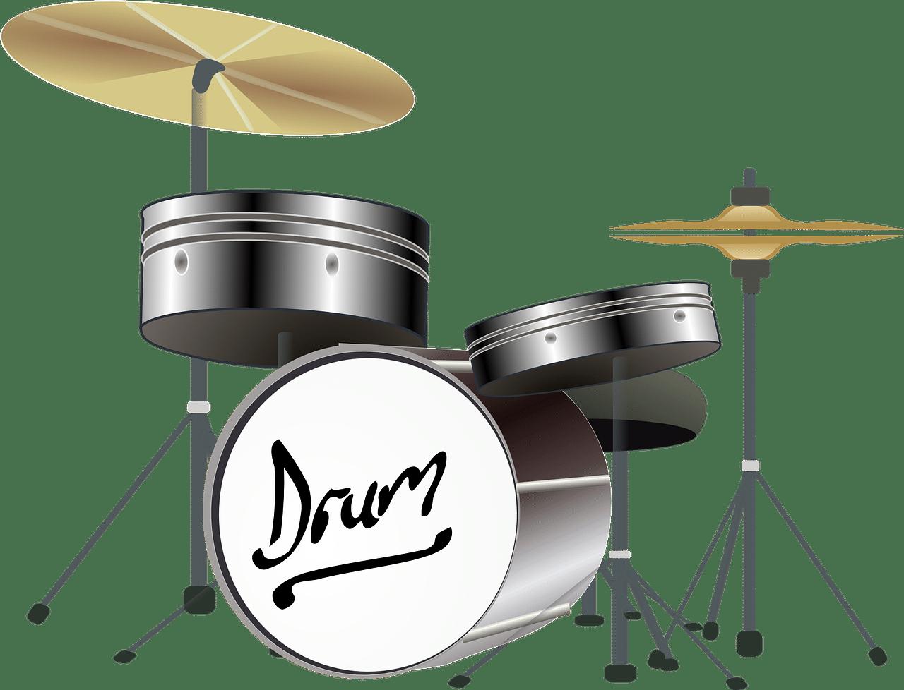 Fanáticos de la percusión