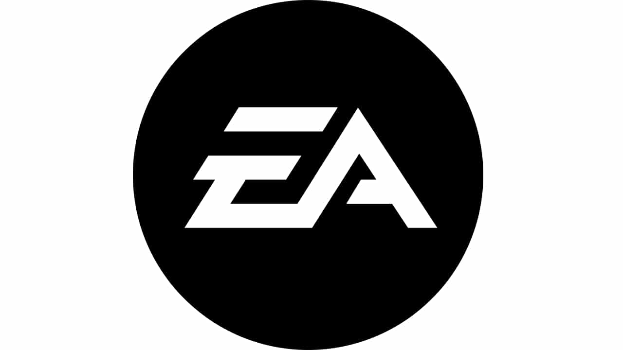 EA logo, Codemasters