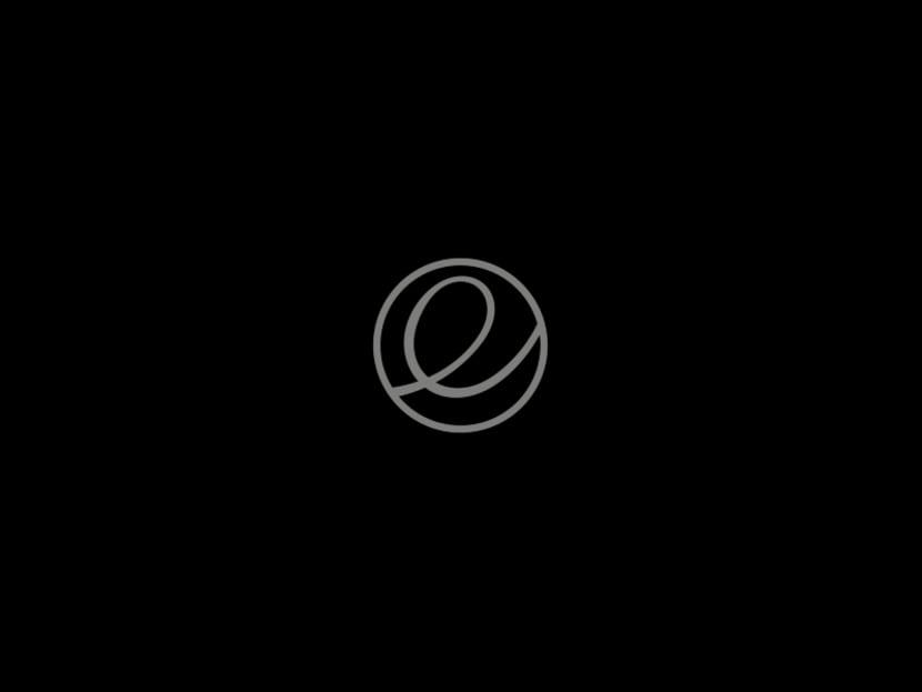 elementaryOS logo