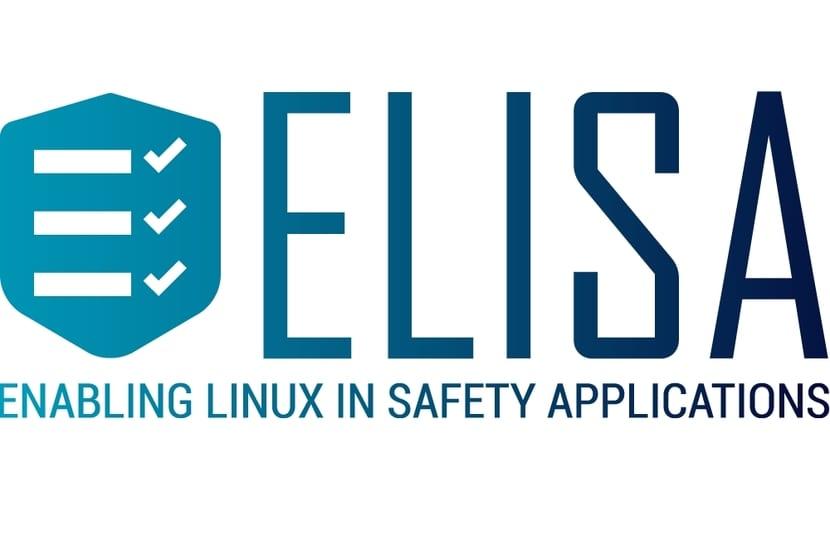 Elisa Project logo