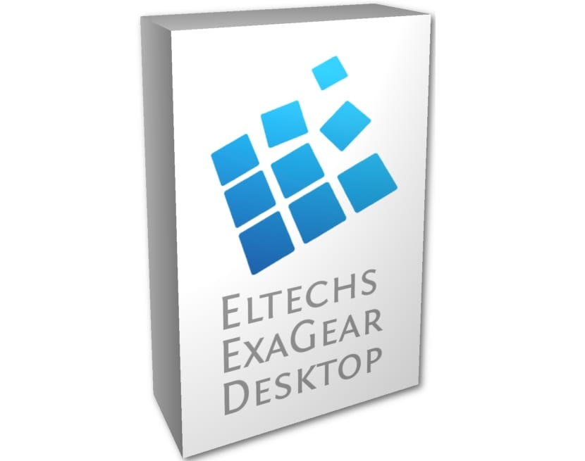 Packete Eltechs ExaGear Desktop
