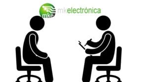 MKeleectronica logo