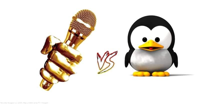 Entrevistas Linux