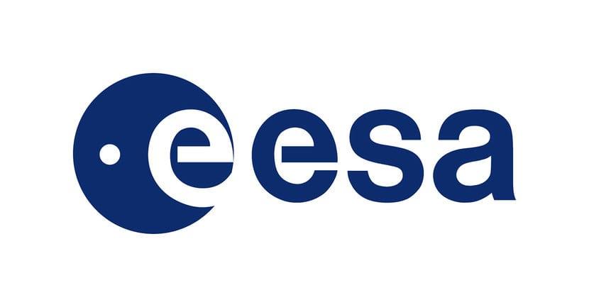 Logo de la ESA