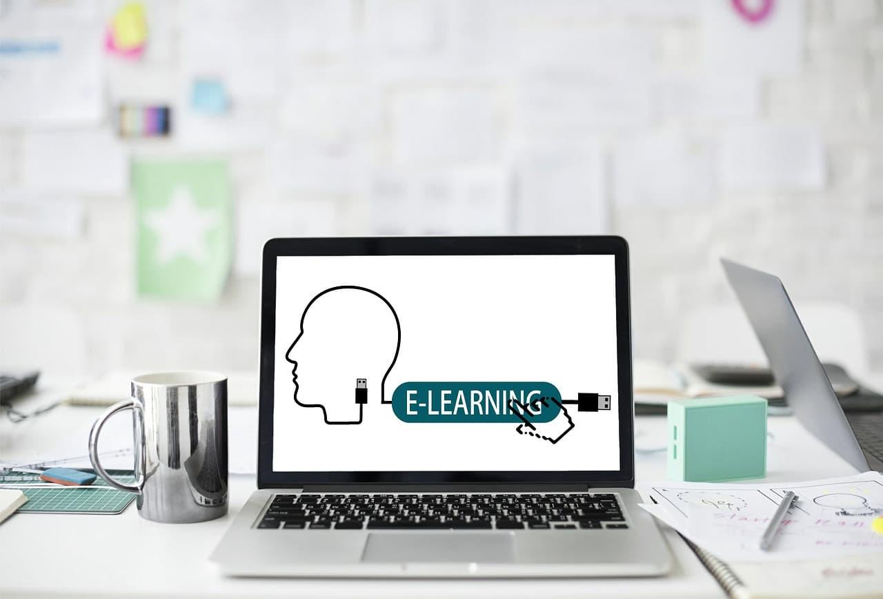 Escuela Linux, e-learning