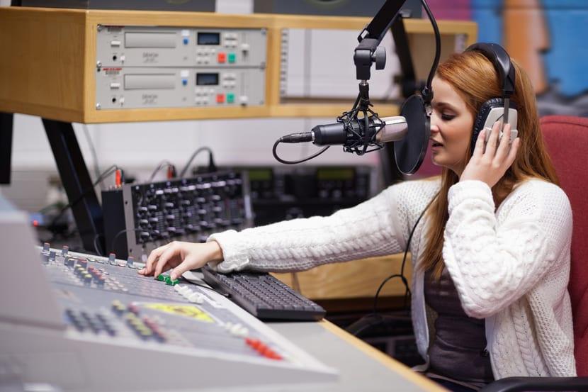 Streaming Audio Tu Propia Estaci 243 N De Radio Desde Linux