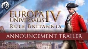 Portada Europa Universalis IV